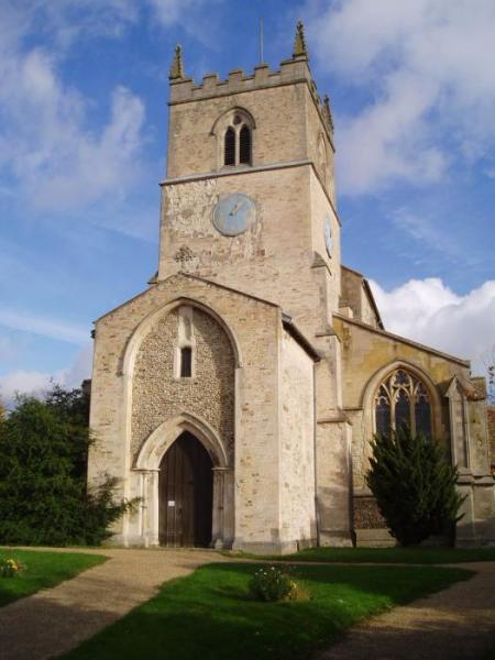 Parishes/Bottisham/History